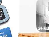 Redeem Contest: Oggi regalo redeem dell'App SHIELD HARPER iPhone iPad [recensione]