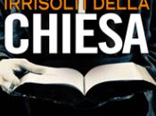 """grandi misteri irrisolti della Chiesa"""", libro Simone Venturini recensione"""