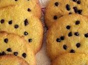 Paste meliga cookies. gocce cioccolato