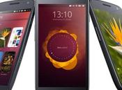 Ubuntu smarthphone
