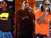Kush Good Alcohol Drake Futuro nuovo brano Wayne
