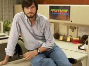 Finalmente studio distribuzione biopic Jobs Ashton Kutcher