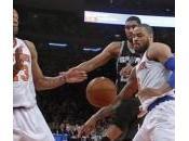 Basket NBA: Denver perde casa; York ferma Antonio