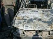 Strage Damasco scoppia autobomba