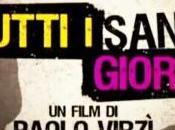 """""""Tutti santi giorni"""", film Paolo Virzì recensione"""