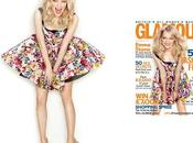 Emma Stone Dolce Gabbana Glamour Magazine