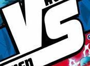 [The Comics] Versus