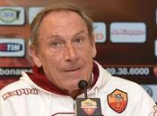 """Zeman: Roma poteva fare più; Boateng? altro sarebbe stato espulso"""""""