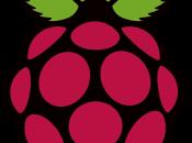 Habemus Raspberry