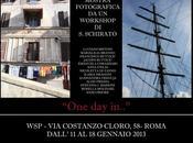 """""""One in…"""" inaugurazione mostra fotografica gennaio 19:00 Photography"""