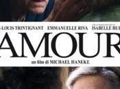 AMOUR regia Michael Haneke
