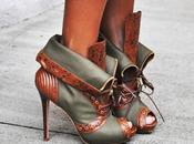 Streetstyle shoes