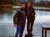 Metti giorno Londra Andrea Masi London with