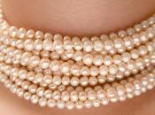 Bijoux perle: evergreen tutte occasioni