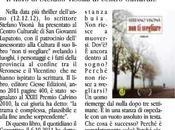 "Sentiero"" Gennaio 2013 articolo SVEGLIARE"