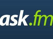 Ask: social network delle domande tamarri).