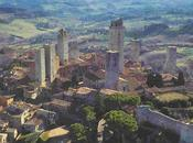 Gimignano borgo medioevale delle belle torri