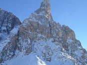 """""""Cervino delle Dolomiti"""", simbolo Pale Martino Prima parte"""