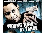 Wrong Turn quello horror!)