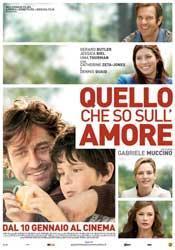 Recensione Quello sull'Amore nuovo film Gabriele Muccino
