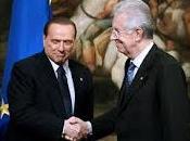 dimenticare Monti diretta deleteria) conseguenza anni Berlusconismo operetta...