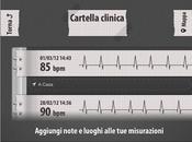 Cardiografo avere cuore sotto controllo