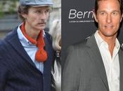 Matthew McConaughey irriconoscibile dopo film Dallas Buyers Club