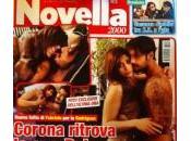 Fabrizio Corona vede Belen ovunque… accontenta surrogato
