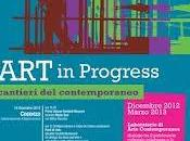 Progress Learning heart Cosenza Palazzo Arnone
