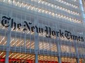 """York Times: """"venite Napoli, sarete soddisfatti"""""""