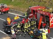 Catanzaro Lido, SS106 Variante Incidente. Muore Carlo Chiriaco. Statale bloccata
