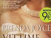 "Pensieri riflessioni ""Vittime peccato"" Brenda Joyce"