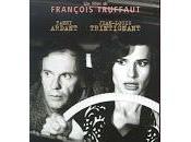Finalmente domenica! François Truffaut