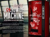 Coca Cola Worldwide Machine