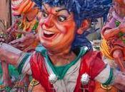 Carnevale Cento 2013: dopo terremoto nuova vita