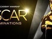 Nomination OSCAR 2013!