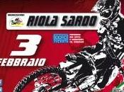 Riola Sardo, febbraio Campionati Internazionali Motocross