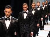 Calendario Milano Moda Uomo 2013: Prima Giornata
