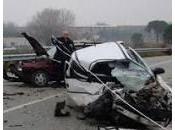 Tragico incidente sulla Faenza Imola
