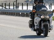 Honda Gold Wing 2013, moto viaggiare prima classe