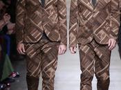 Milano Fashion Week 13-14: L'architettura visionaria Frankie Morello