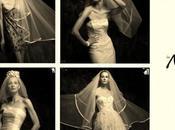 Abiti sposa 2013 nuove collezioni MARITATA made italy MISURA