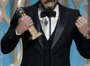 """Tutti vincitori Golden Globe Awards 2013 Affleck trionfa """"Argo"""""""