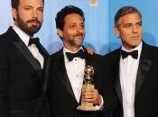 "Golden Globe: ""Argo"" Affleck batte Spielberg!"