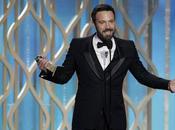 Golden Globe 2013 Vincitori