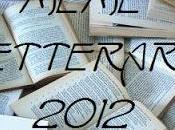MEME Letterario 2012 altro anno dolci, aspre insipide letture