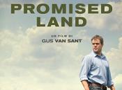 Sant dirige Matt Damon Promise Land Ecco primo poster italiano