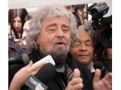 """Beppe Grillo: """"Alle finanze voglio mamma figli fatto fallire famiglia"""""""