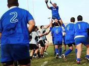 Rugby: Torino domenica trasferta Padova