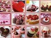 Valentine's Dessert CONTEST